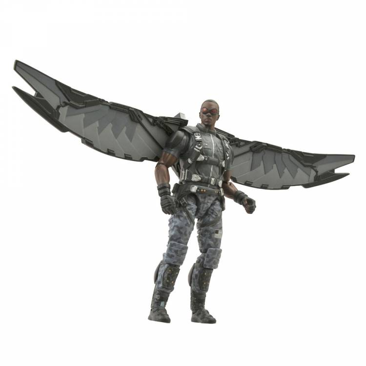 Фигурка Marvel Select: Captain America 2 - The Falcon