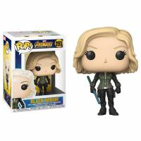 Фигурка POP Marvel: Avengers Infinity War - Black Widow