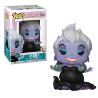 Фигурка POP Disney: The Little Mermaid - Ursula with Eels