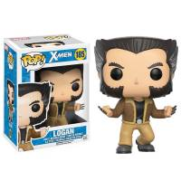 Фигурка POP Marvel: The Wolverine - Logan