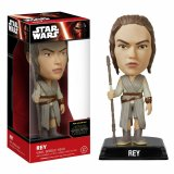 Фигурка Star Wars Episode 7 - Rey Wacky Wobbler