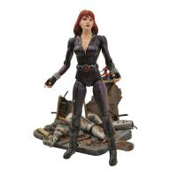 Фигурка Marvel Select - Black Widow