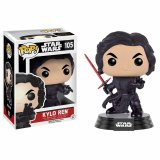 Фигурка POP Movies: Star Wars Episode 7 - Kylo Ren