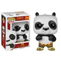 Фигурка POP Movies: Kung Fu Panda - Po