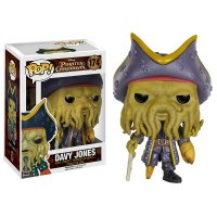 Фигурка POP Disney: Pirates of the Caribbean - Davy Jones