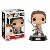 Фигурка POP Movies: Star Wars Episode 7 - Rey