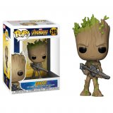 Фигурка POP Marvel: Avengers Infinity War - Groot