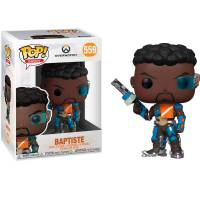 Фигурка POP Games: Overwatch - Baptiste