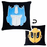 Подушка Transformers - Optimus Prime/Bumblebee Reversible Designer [Эксклюзив]