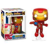 Фигурка POP Marvel: Avengers Infinity War - Iron Man