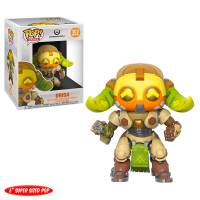 Фигурка POP Games: Overwatch - Orisa