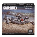 Конструктор Call of Duty RIB Beach Assault