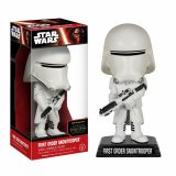Фигурка Star Wars Episode 7 - First Order Snowtrooper Wacky Wobbler
