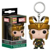 Брелок POP Marvel - Loki