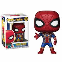 Фигурка POP Marvel: Avengers Infinity War - Iron Spider