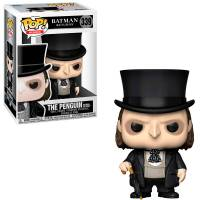 Фигурка POP Heroes: Batman Returns - Penguin
