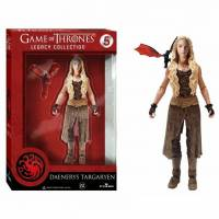 Фигурка Game of Thrones Legacy Collection Daenerys Targaryen
