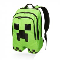 Рюкзак Minecraft Creeper