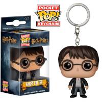 Брелок Pocket POP Keychain: Harry Potter - Harry Potter