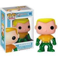 Фигурка POP DC Heroes: Aquaman