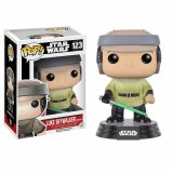 Фигурка POP Movies: Star Wars - Luke Skywalker (Endor)