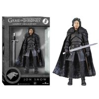 Фигурка Game of Thrones Legacy Collection Jon Snow