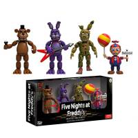 Набор фигурок Five Nights at Freddy's Set 2
