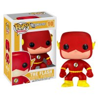Фигурка POP DC Heroes: Flash