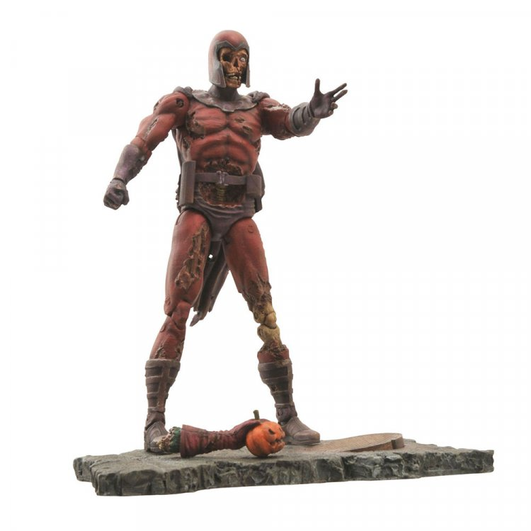 Фигурка Marvel Select - Zombie Magneto