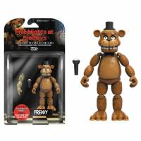 Фигурка Five Nights at Freddy's Freddy