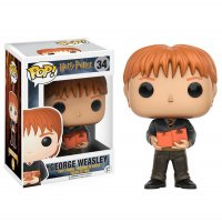 Фигурка POP Movies: Harry Potter - George Weasley