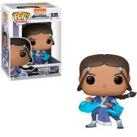Фигурка POP Animation: Avatar - Katara