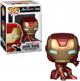 Фигурка POP Games: Marvel Avengers - Iron Man (Stark Tech Suit)