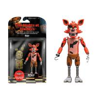 Фигурка Five Nights at Freddy's Foxy