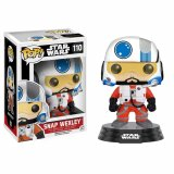 Фигурка POP Movies: Star Wars Episode 7 - Snap Wexley