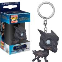 Брелок Pocket POP Keychain: Fantastic Beasts 2 - Thestral