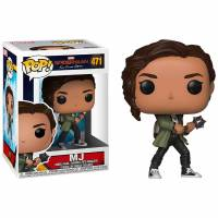 Фигурка POP Marvel: Spider-man: Far From Home - MJ