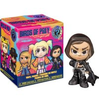 Фигурка Mystery Minis: Birds of Prey