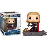 Фигурка POP Marvel: Avengers - Thor (Assemble) Deluxe