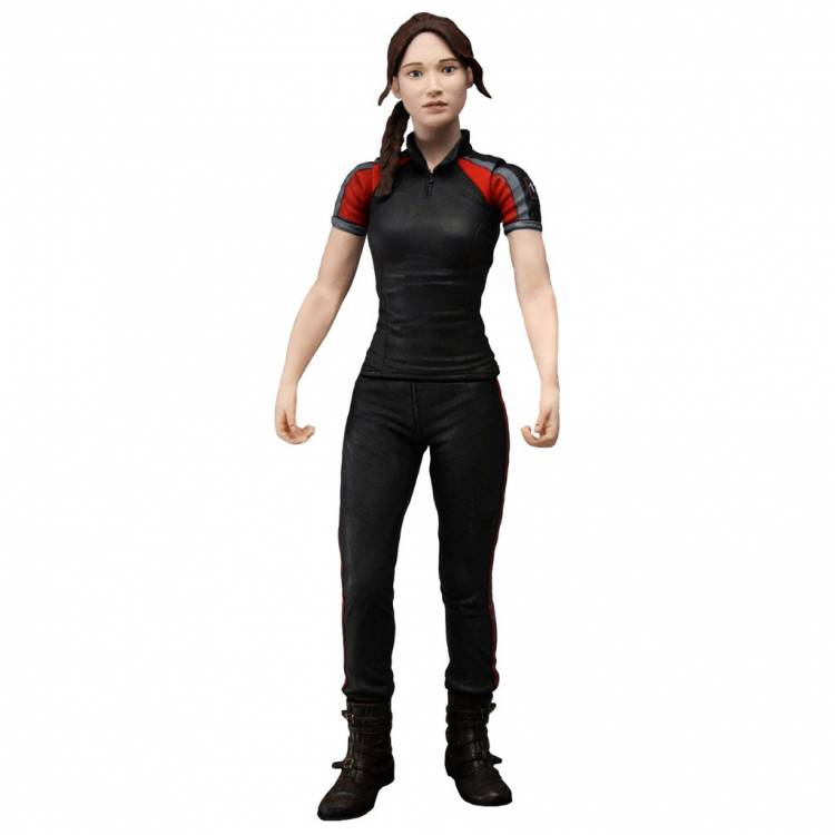 Фигурка The Hunger Games Series 2 - Katniss In Training Outfit