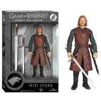 Фигурка Legacy Action: Game of Thrones - Ned Stark