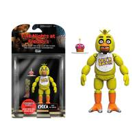 Фигурка Five Nights at Freddy's Chica