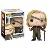 Фигурка POP Movies: Harry Potter - Mad-Eye Moody
