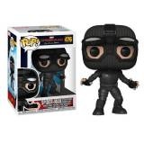 Фигурка POP Marvel: Spider-man: Far From Home - Stealth Suit Googles Up Exclusive