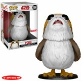 Фигурка POP Star Wars: The Last Jedi - Porg (25 см) (Exc)